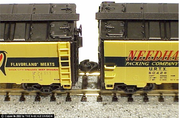 The N-Scale Division
